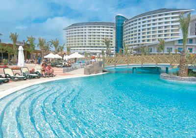 KesitOnline.com Royal Wings Hotel Antalya Lara Beach
