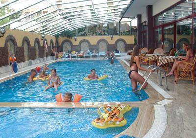 Kesitonline Com Xperia Grand Bali Hotel Antalya Alanya